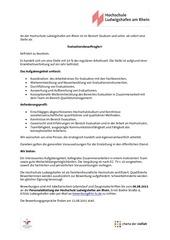 PDF Document evaluationsbeauftragte krankheitsvertretung