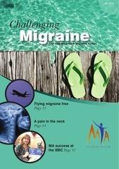 migraine action summer