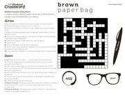 crossword 31 07 15