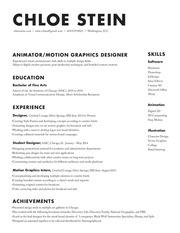 buzzfeed resume