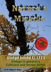 bego nature s miracle ginkgo biloba book 1 2011