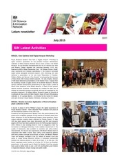 sin latam newsletter july