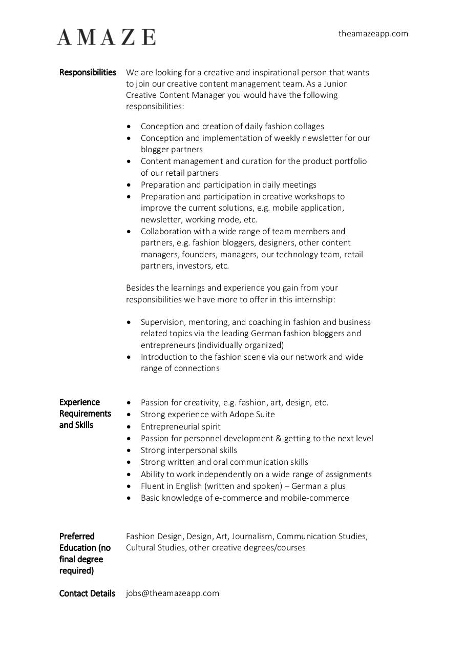 AMAZE_Creative Content Manager_Berlin.pdf - page 2/2