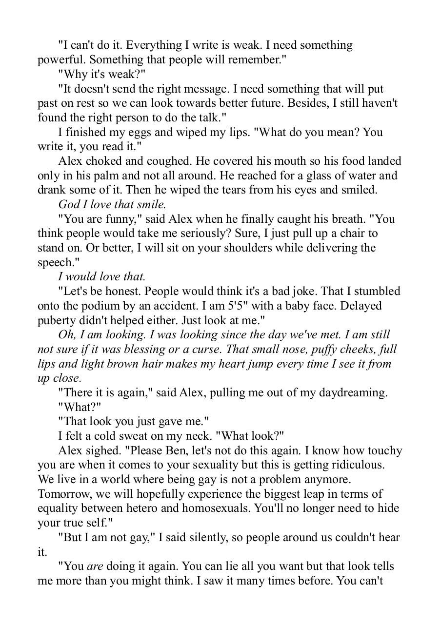 The other part of me.pdf - page 2/16