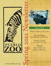 zoo letter