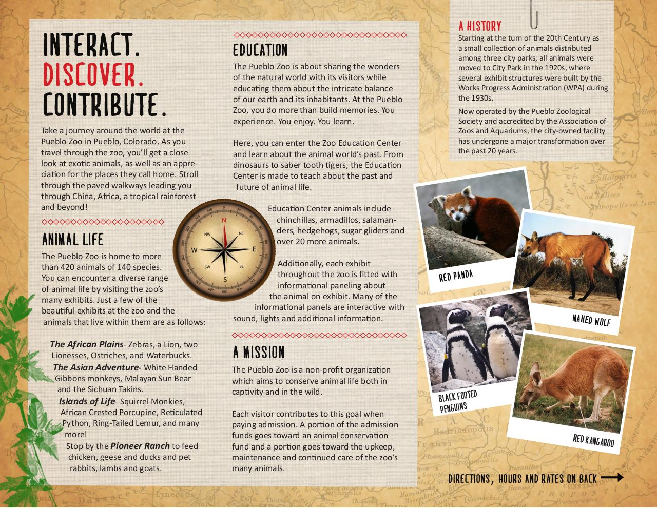 Document preview zoobrochure.pdf - page 2/2