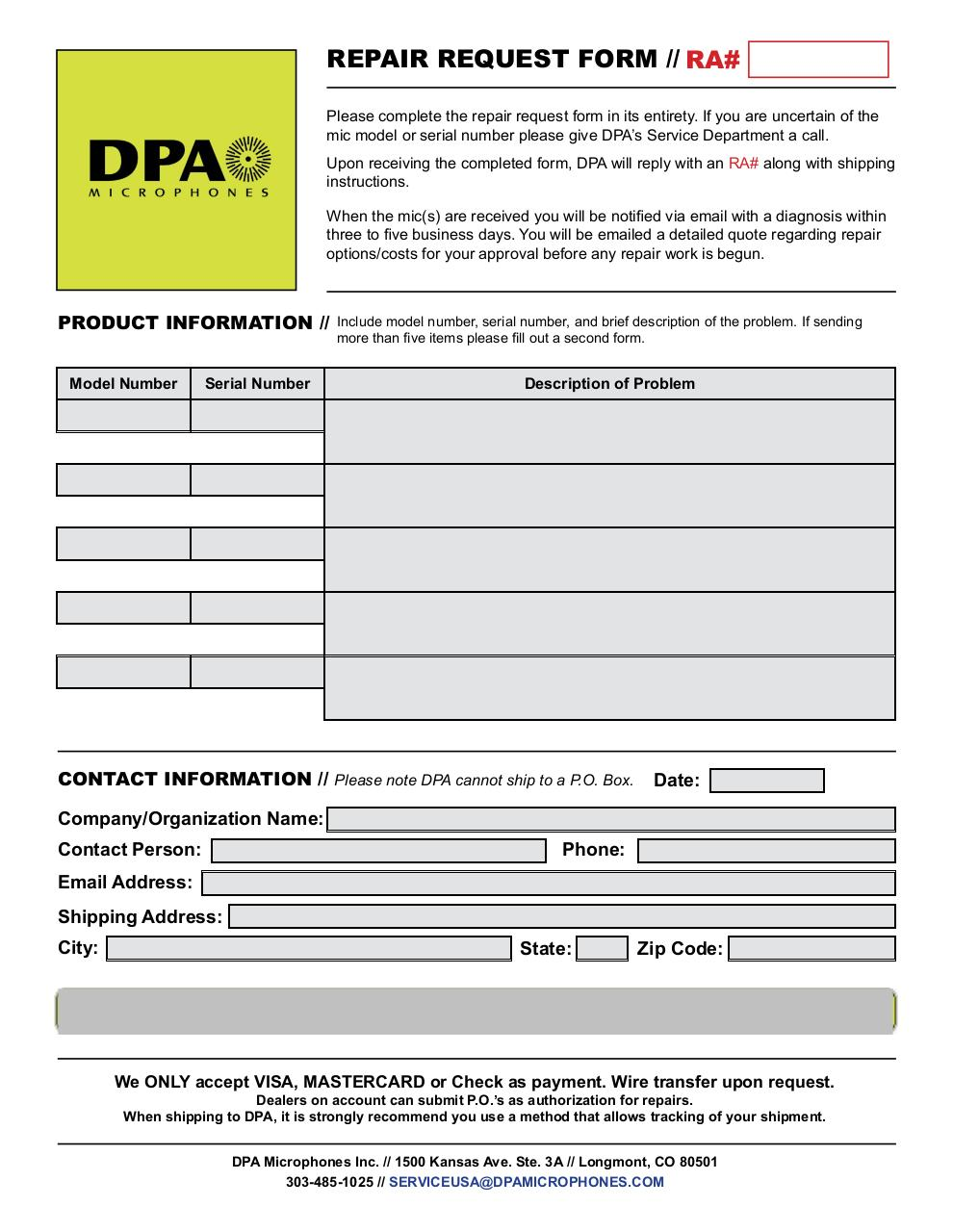 Document preview RA_REQUEST_FORM_SUBMIT.pdf - page 1/1