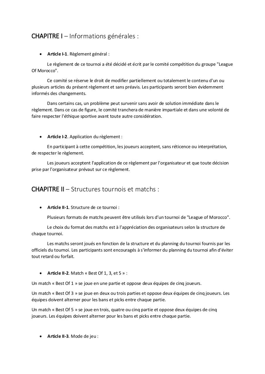Règlement complet League of Morocco.pdf - page 3/7