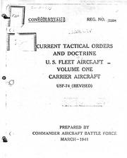 usf 74 tact doct acft v1 cv acft 194103