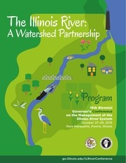 illinois river 2015 program