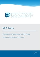 epd msr review feasibility study july 2015