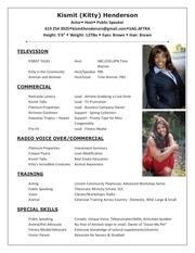 PDF Document kismit resume pdf edited