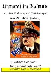 alfred rosenberg unmoral im talmud 1920 v2