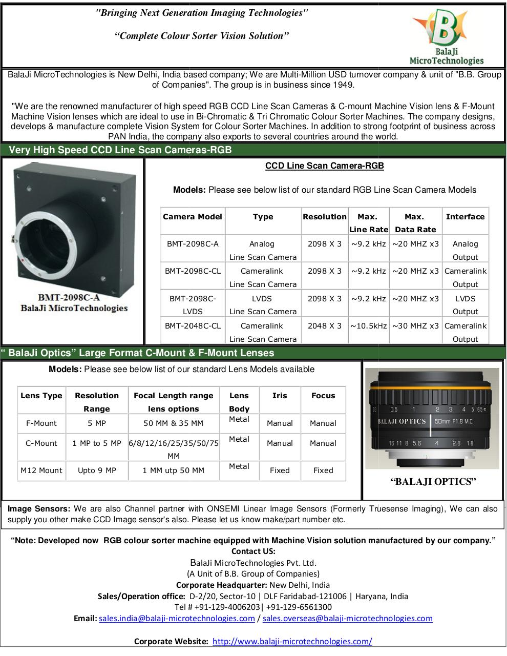 Document preview BalaJi_MicroTechnologies_Colour_Sorter.pdf - page 1/1