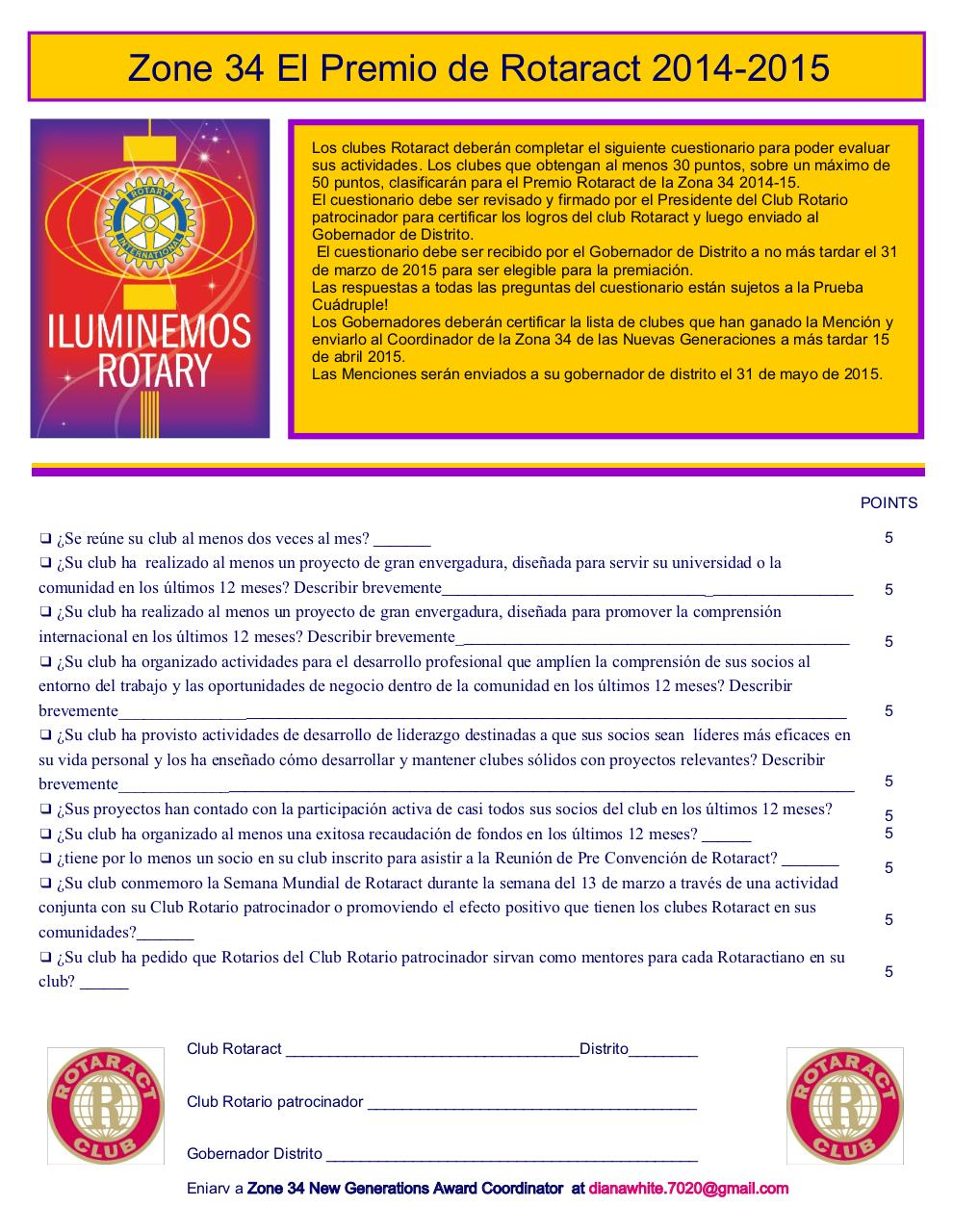 Rotaract Zone 34 Award Application 14-15.pdf - page 3/3