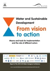 waterandsd vision to action