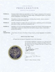 PDF Document oregon drive electric proclamation