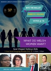 rhondda women s forum