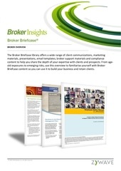 broker briefcase broker overview