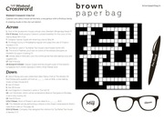 mumbai crossword 21 08 15