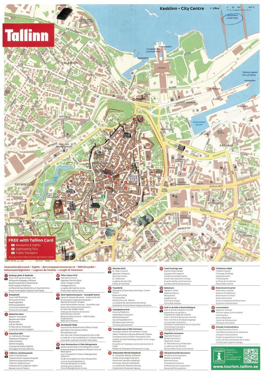Scanned Document Plan Tallinnpdf PDF Archive Page 12