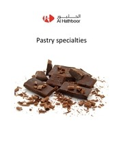 al hathboor pastry