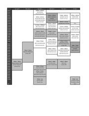 orientation week schedule updated august 25th