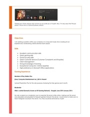 PDF Document dank resume
