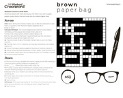 mumbai crossword 28 08 15