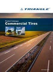 trialgle comercial tyre 2015