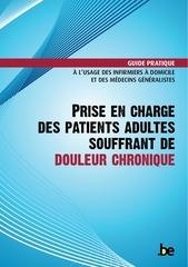 recommandations douleur chronique