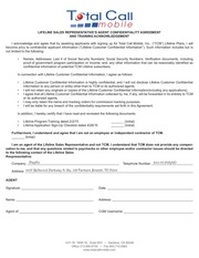 nationwide confidentiality agreement 3 copy