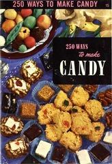 moms candy recipe book