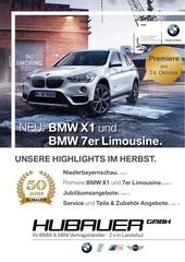 hubauer magazin herbst 2015