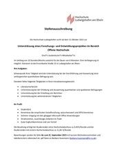PDF Document stellenausschreibung hilfskraft offenehs sept15