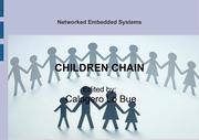 children chain