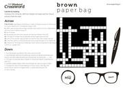 delhi crossword