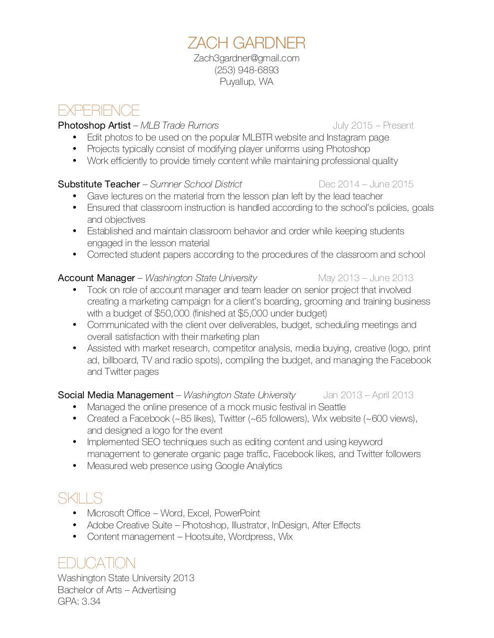 Cute Boganmeldelse Af 1 2 3 Nu Images - Entry Level Resume ...