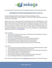 2015 06 02 praktikum vertrieb kundenservice