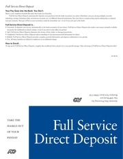PDF Document directdeposit