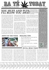 ra te today issue 1