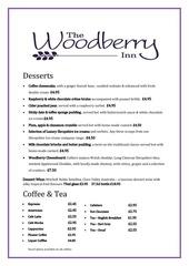 dessert menu 23 09 15