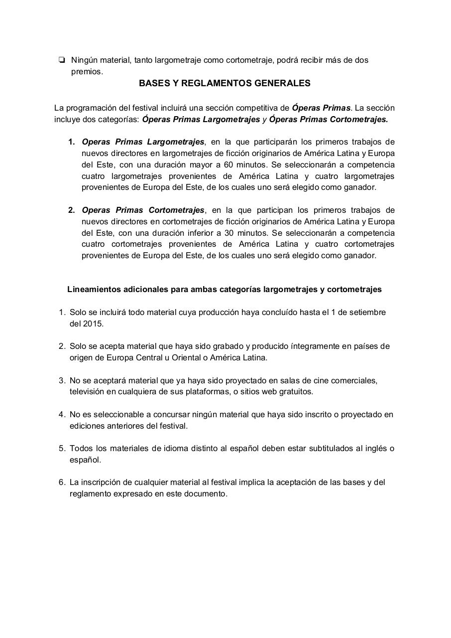 Document preview BasesyReglamentos spanish.pdf - page 2/5