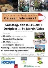 plakat marschtl2015
