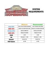 PDF Document specs