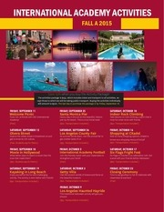 activities flyer fall a 2015 electronic flyer