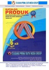 PDF Document katalog produk bkkbn dak bkkbn 2015