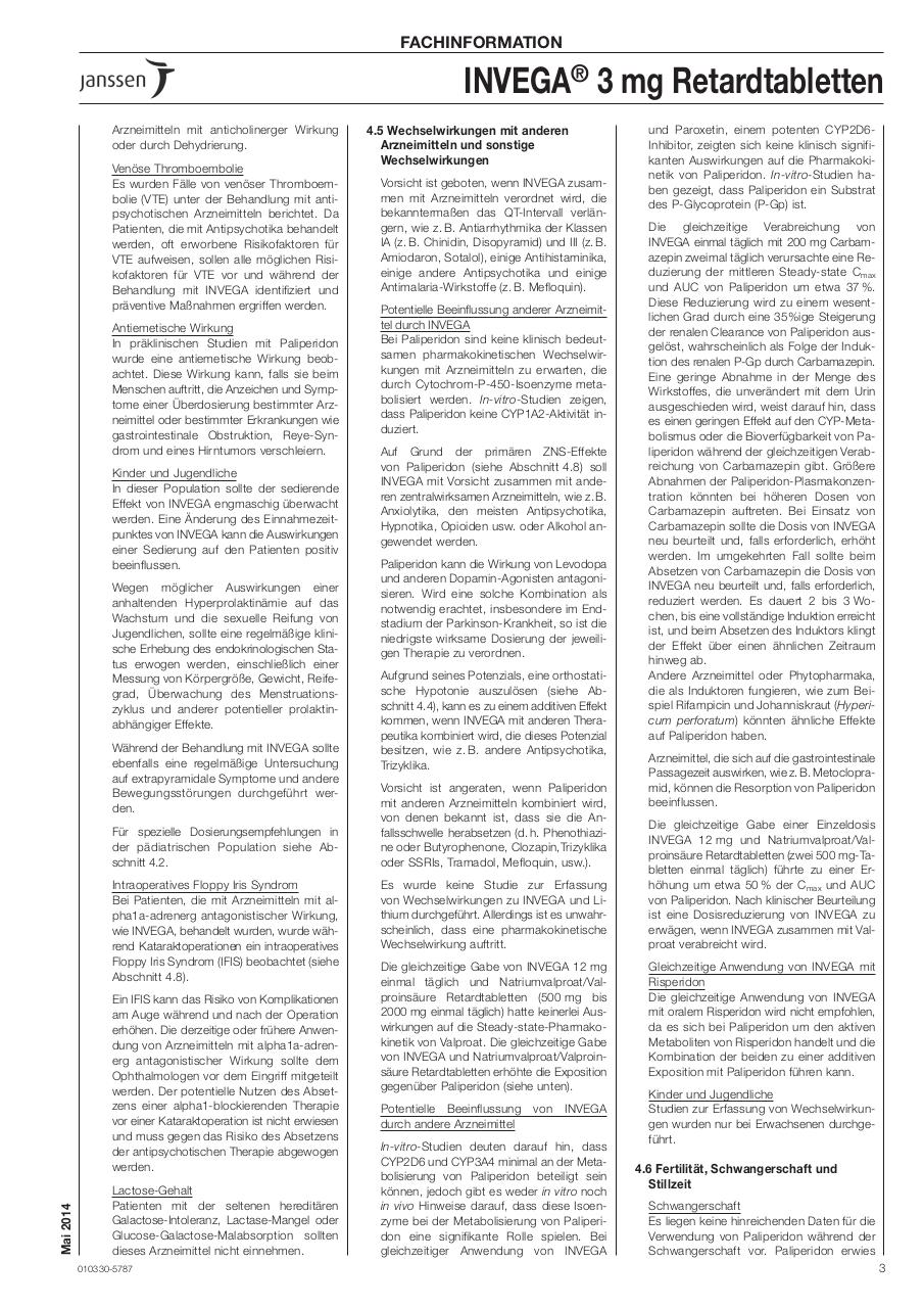 Fachinformation Invega.pdf - page 3/11