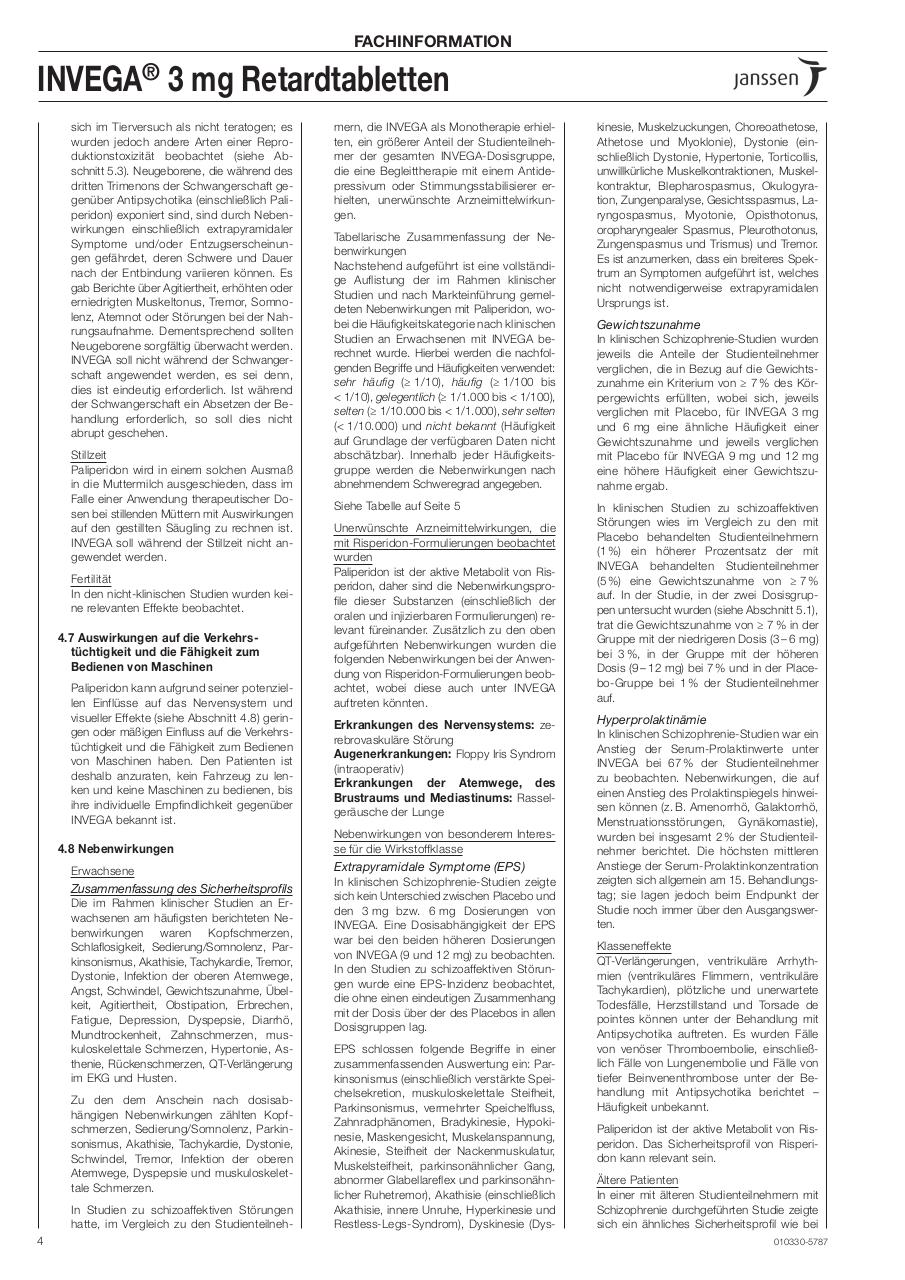 Fachinformation Invega.pdf - page 4/11