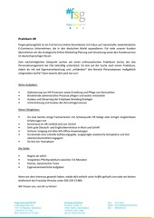 PDF Document praktikant human resources